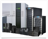UPS systems up to 400KVA